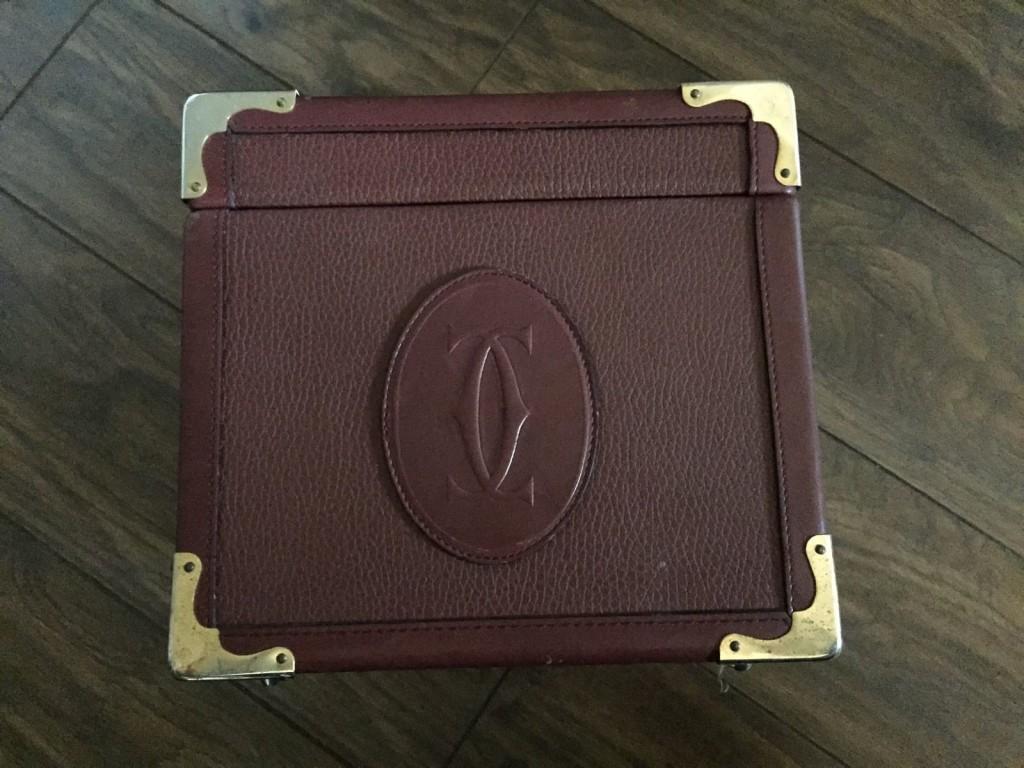 Cartier Box 3