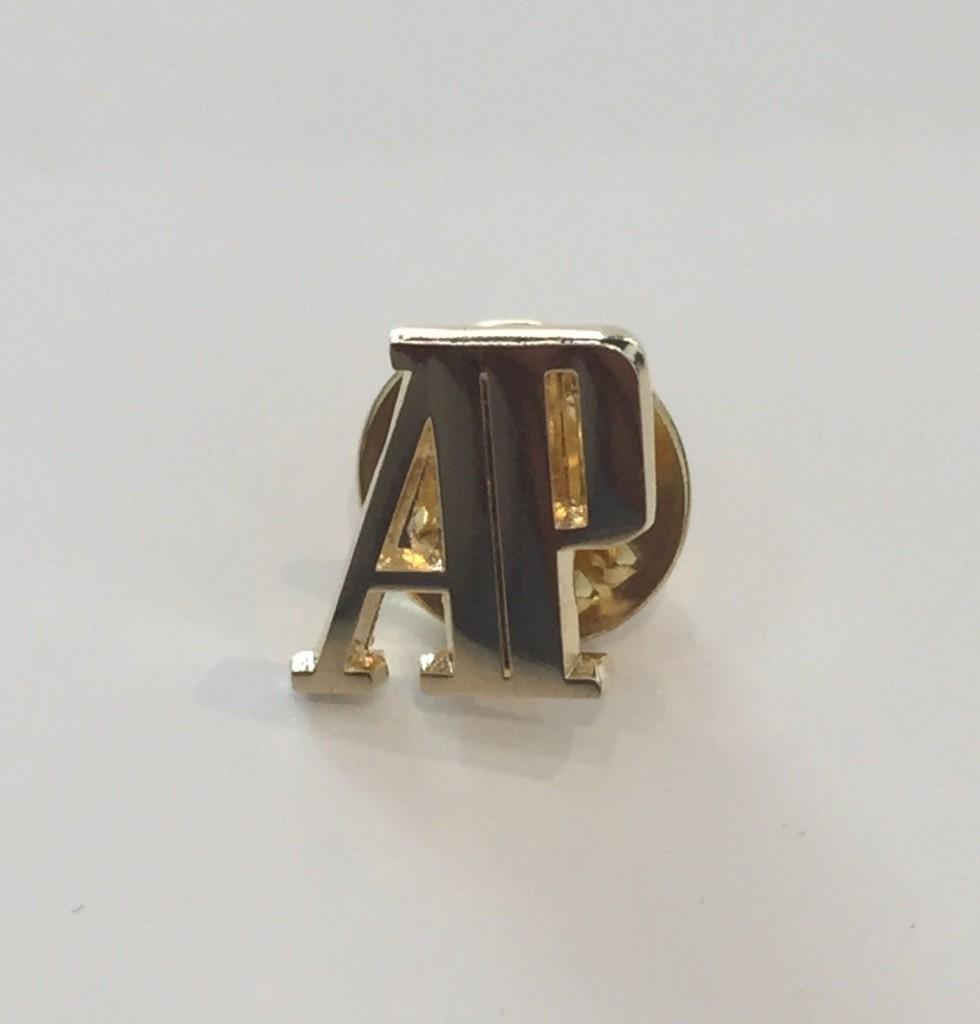 Audemars Pin Badge