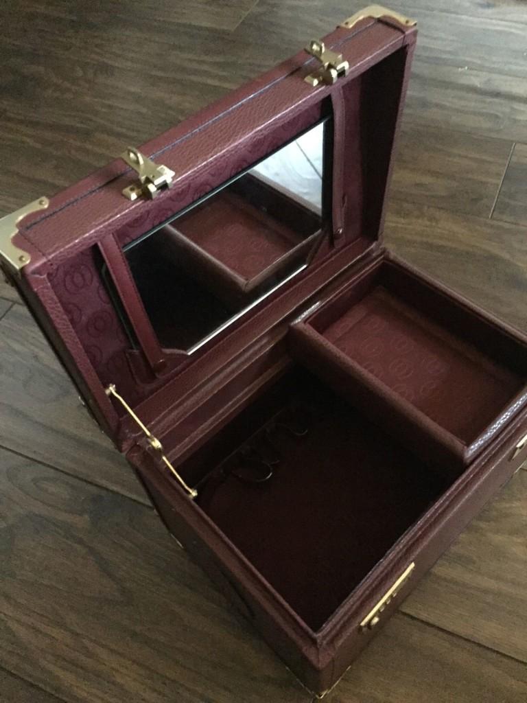 cartier box 4