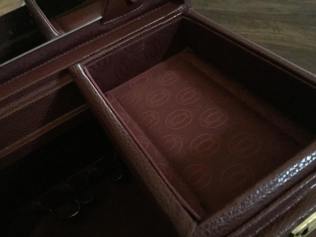 cartier box 5