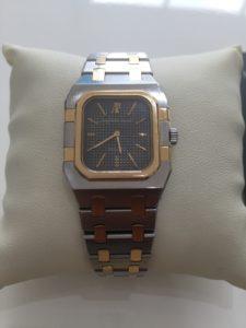 Audemars Piguet – (SOLD) Royal Oak Quartz  18k Gold / Stainless steel Watch